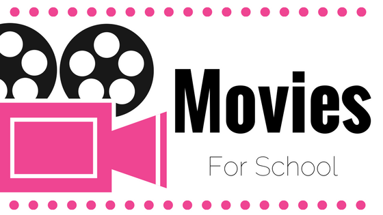Movies For School