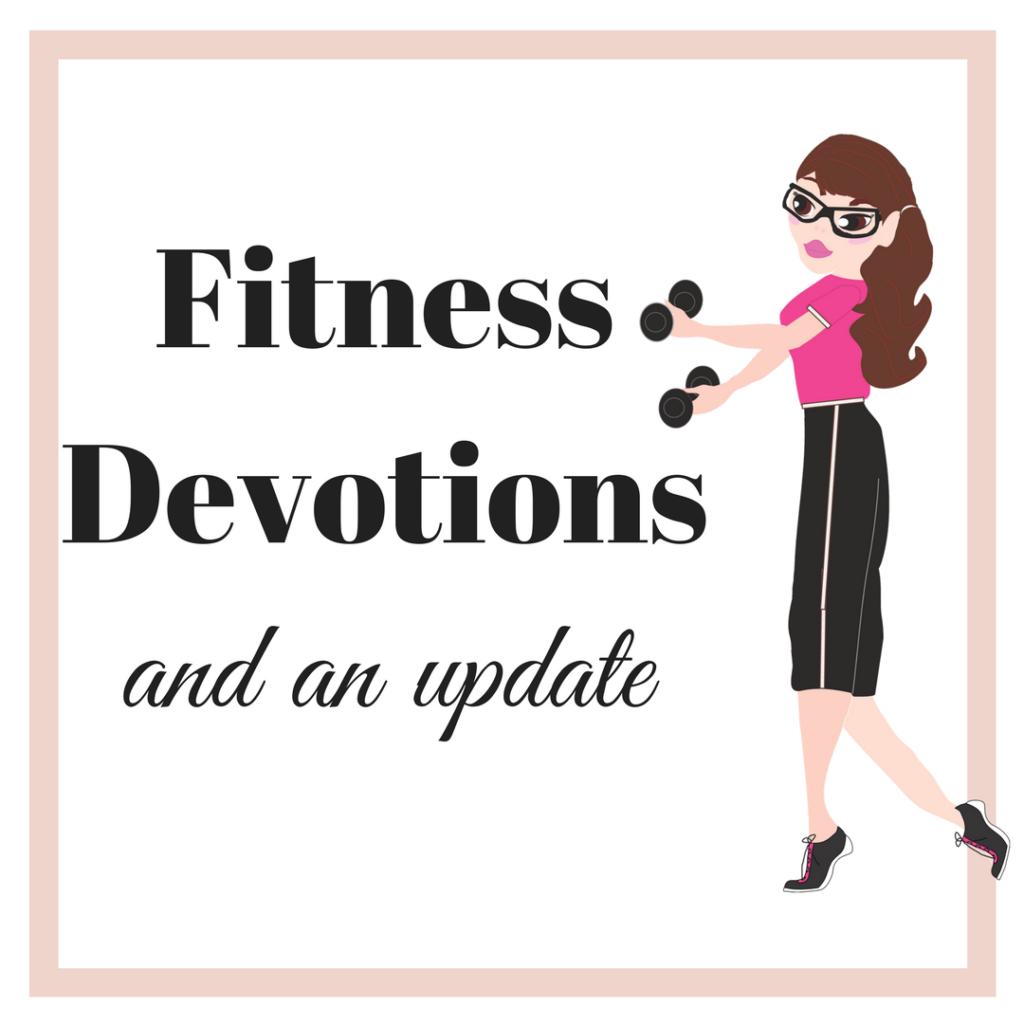Fitness Devotions