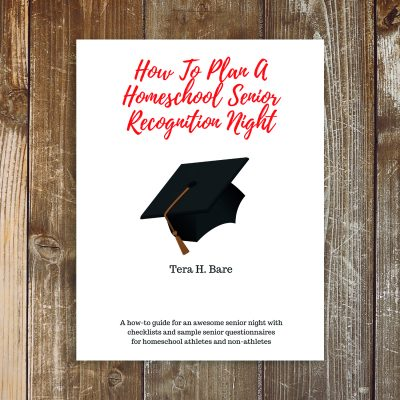 How to Plan An Awesome Senior Recognition Night