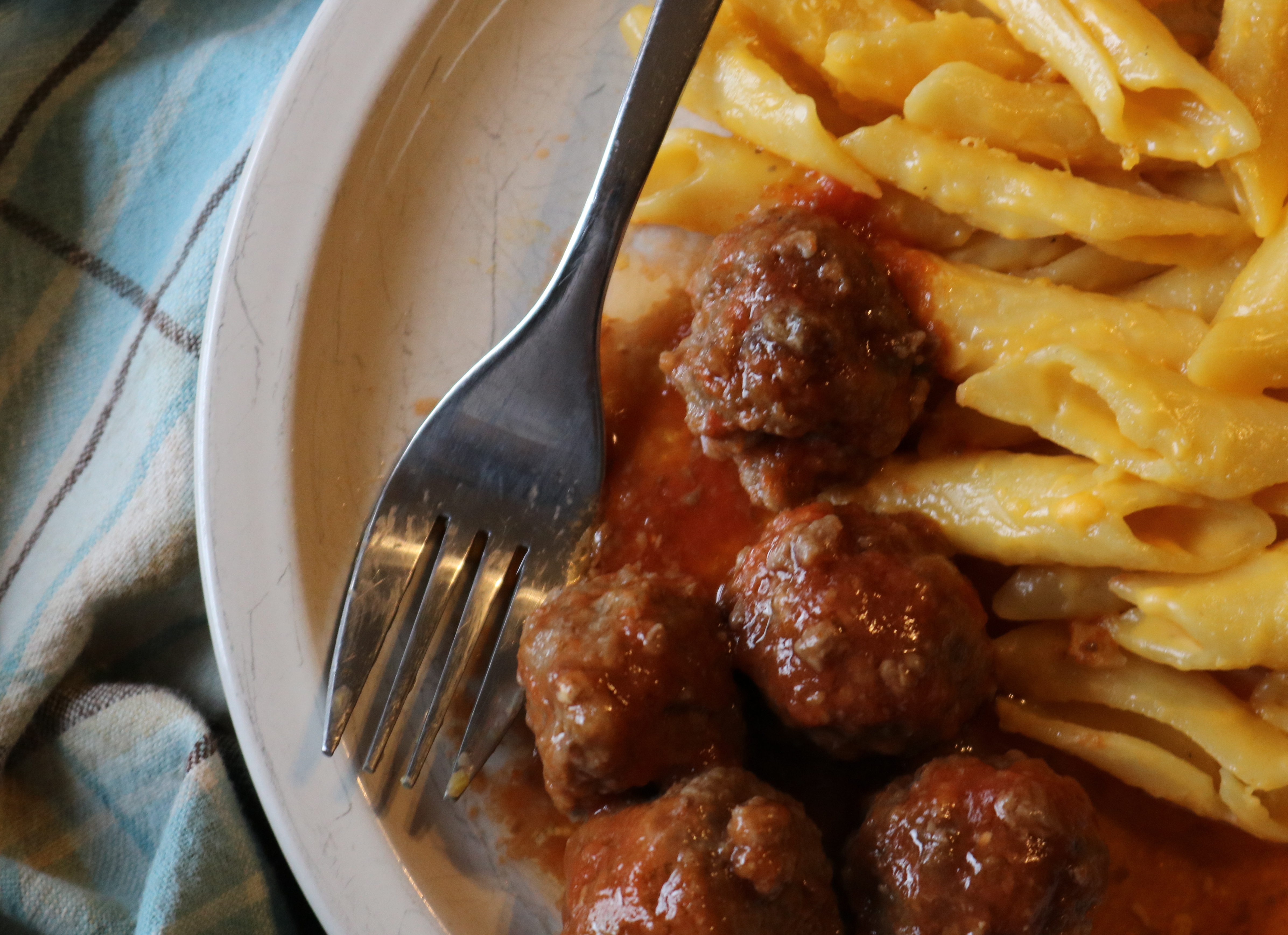 Best Barbeque Meatballs