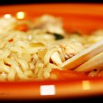 Quick and Easy Chicken Noodle Bowl