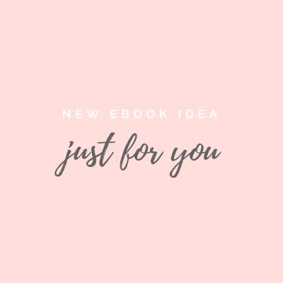 New Ebook Idea:  Homeschool Mom Journal