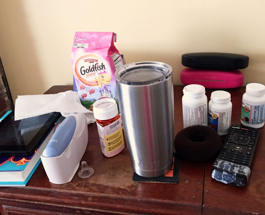 Hysterectomy Recovery Necessities