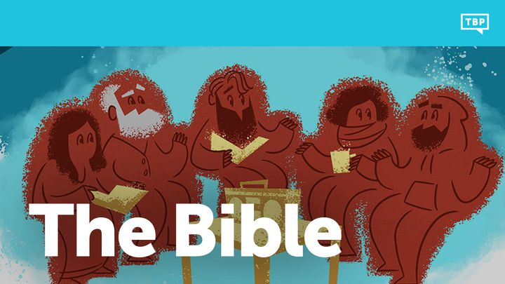 The Bible Project/The Bible
