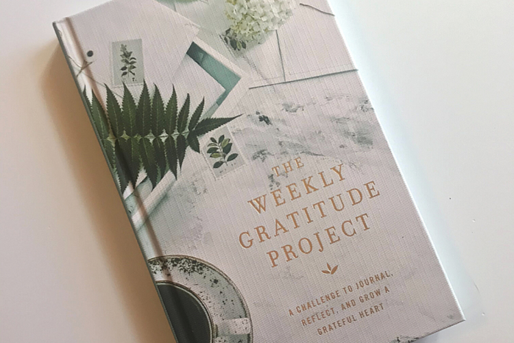 The Weekly Gratitude Project