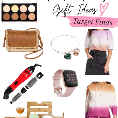 Affordable Mother's Day Gift Guide Finds From Target